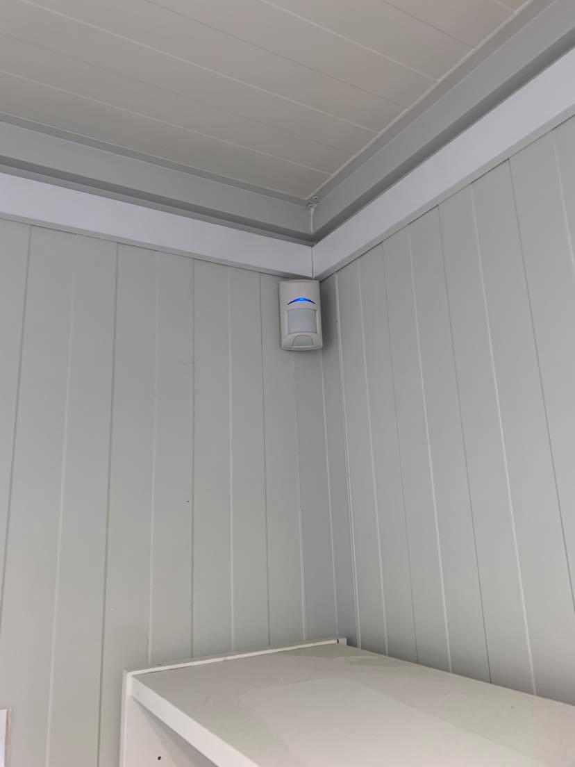 alarmy instalacje alarmowe radom